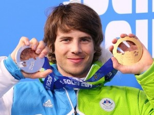 Slovenia Sochi 2014 Winter Olympic games